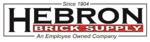 Hebron Brick Supply Logo
