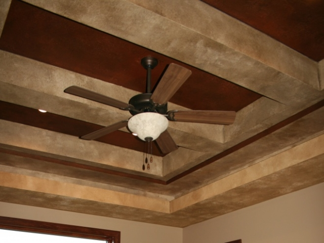 Custom Ceiling Beams
