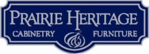 Prairie Heritage Cabinetry and Furniture Logo