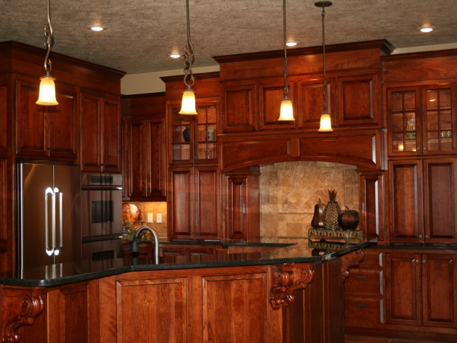 Cherrywood Cabinetry