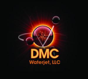 DMC Waterjet, LCC Logo